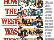 Conquista West, racconto leggenda