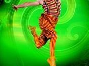 Cirque Soleil Arriva Sicilia