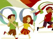 festa della Repubblica doodle Google