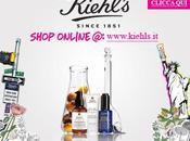 """Kiehl's: scopri fantastico mondo prodotti sito e-commerce """"www.kiehls.it"""""""