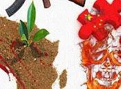 Stati uniti cina guerra terra d'africa