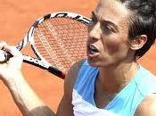 Flash News,Tennis: Schiavone eliminata Roland Garros