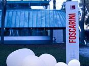 Mostra internazionale Architettura Biennale Venezia sponsor Foscarini