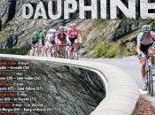 Giro Delfinato: tappe elenco partenti