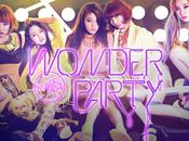 Wonder Girls Party