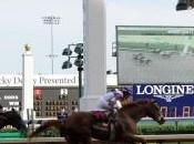 Longines nuovamente Time-Keeper Kentucky Derby