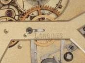 Anno 1878, Longines calibro ruota colonne
