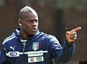 Europei calcio, ferma Balotelli, grave infortunio Barzagli