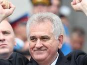SERBIA: Nikolic, nuovo gaffeur Balcani
