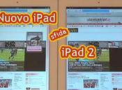vere differenze iPad Nuovo