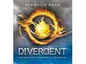 Divergent Trilogy Veronica Roth [Divergent]