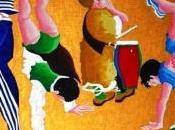"""Reading della foresta"""" Roberto Piumini /Riflessione sorriso"""