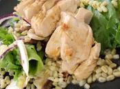 Menu della Settimana Secondo Giorno: Pollo