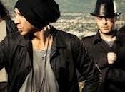 Wants Revenge all'Audiodrome Torino giovedì Giugno 2012