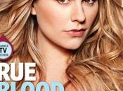 """Entertainment Weekley"" cover dedicate personaggi True Blood"