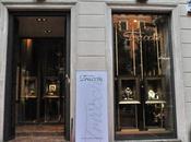 L'orologeria Trucchi apre Veneto