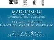 Sood Generation MADEINMEDI 2012
