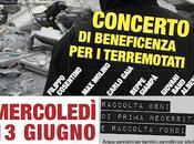 Uniti popolazioni terremotate dell'Emilia Romagna #musicaperemilia #orgoglioemiliano