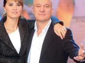 Claudio Bisio Paola Cortellesi lasciano Zelig.