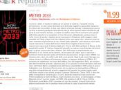 Online capitolo Metro 2033 Dmitry Glukhovsky Multiplayer.it