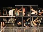 Ismael Biblioteca corpo: inaugura l'8° Festival Internazionale Danza Contemporanea della Biennale Venezia intervista Federicapaola Capecchi
