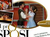 "Astro Skating: musical Promessi Sposi"" Roberto RIva"