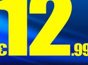 Ryanair Voli Luglio Agosto 12.99€