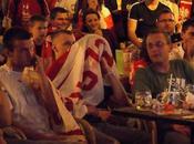 EURO 2012: Polska gola,contro Grecia polacchi Birmingham