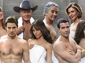 Tutti ignudi nuovo poster: Dallas torna galla!