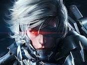 Metal Gear Rising all'online,