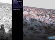 proposito neve Marte