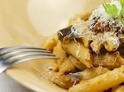 Cucina Regionale Toscana: Penne strascicate ragù melanzane