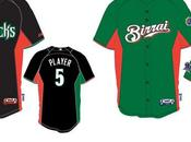 Baseball, divise Italian Night Milwaukee