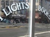 Sulle orme Kerouac City Light Bookstore Francisco