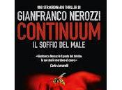 CONTINUUM Gianfranco Nerozzi