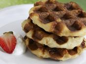 gaufres, waffle