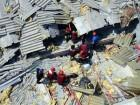 Terremoto Emilia, valutazione agibilità post sisma solo temporanea