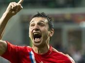 Europei 2012, Russia sempre comando girone