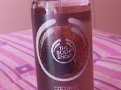 BODY SHOP Spray Profumato corpo cocco recensione coconut bodymist