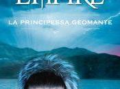 Novita': Vampire Empire. principessa geomante Clay Susan Griffith