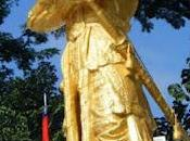Bayinnaung (1516-1581. Sovrano; birmano).