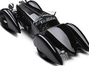 "1930 Mercedes-Benz ""Count Trossi"""