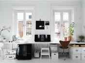 Working spaces dove nascono idee .... archiviano bollette.