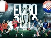 Europei 2012 calciate varie