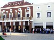 Gucci apre Sicilia Outlet Village