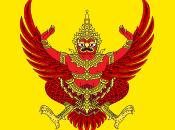 Somdet Phra Mahinthrathirat 1568-1569. Sovrano. Ayutthaya)
