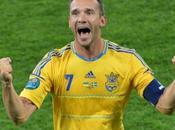 personaggio Andriy Sheva Shevchenko