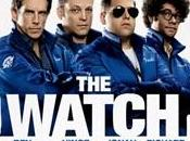 squadra Stiller, Vince Vaughn company nuovo poster Watch