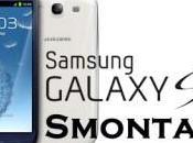 Samsung Galaxy III: smontato svelati nuovi dettagli hardware