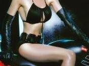 donne Plutonia: Dannii Minogue